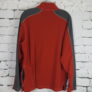REI Shirts - REI Mens Fleece Pullover